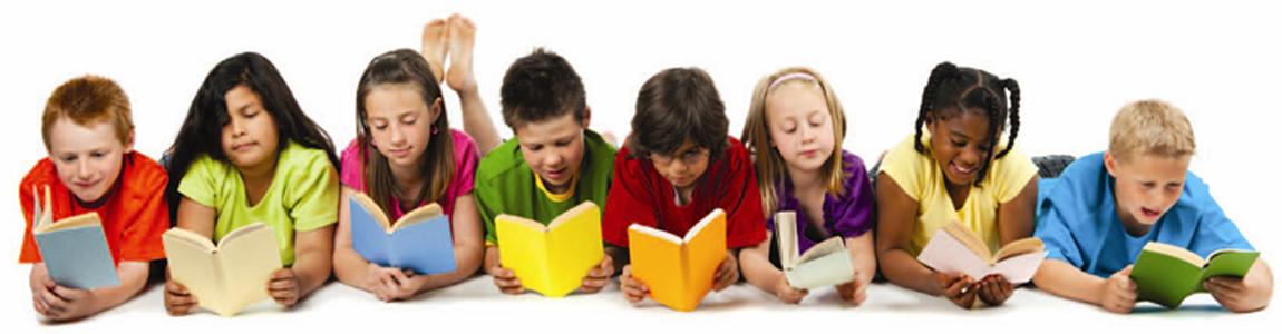 Como fazer meu filho gostar de ler